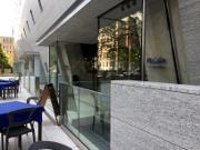 GINZA SIXの最上階に旗艦店が開業
